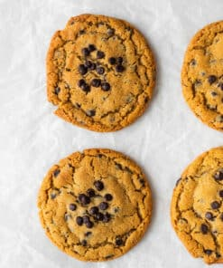 Vegan Cookies Delivered Sydney